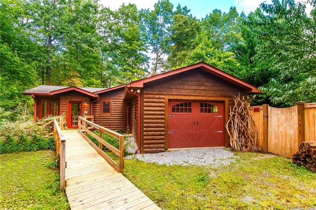 64 Scarlett Drive, Pisgah Forest, NC 28768 (#3487062) :: RE/MAX RESULTS