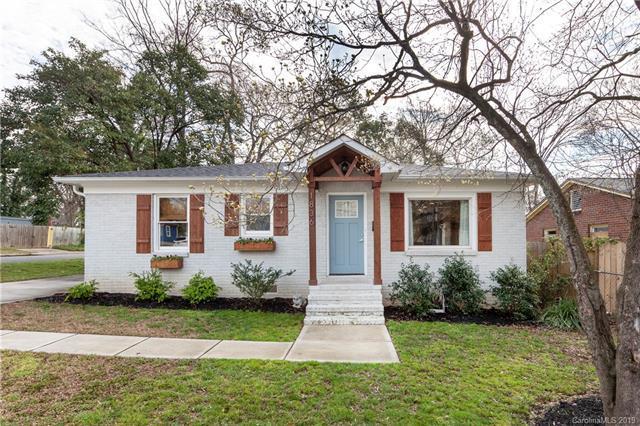 1836 Umstead Street, Charlotte, NC 28205 (#3487075) :: Washburn Real Estate