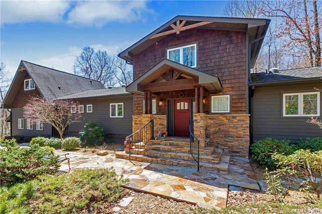 85 Still Woods Lane, Brevard, NC 28712 (#3487086) :: Keller Williams Professionals