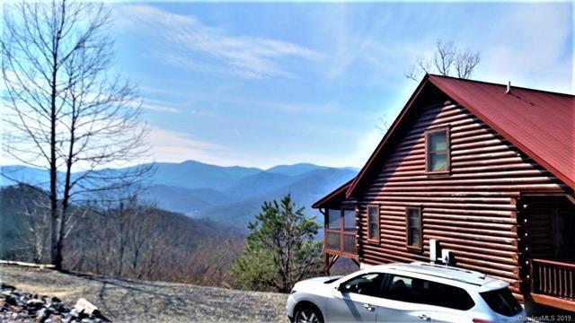 82 Whistling Duck Way, Whittier, NC 28789 (#3487087) :: Robert Greene Real Estate, Inc.