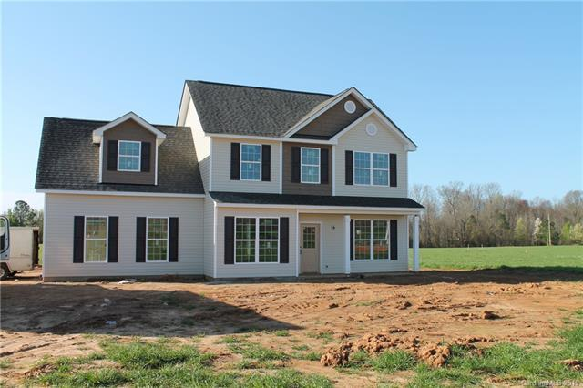 8515 Landsford Road, Monroe, NC 28112 (#3487101) :: IDEAL Realty