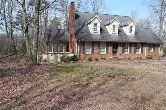 422 2nd Street, Salisbury, NC 28146 (#3487114) :: Exit Realty Vistas