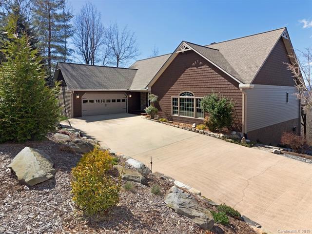 157 Kawani Lane, Brevard, NC 28712 (#3487128) :: Johnson Property Group - Keller Williams