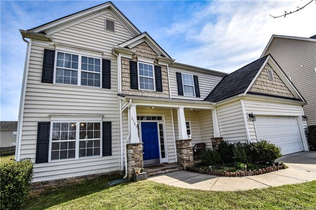 3723 Watts Bluff Drive, Charlotte, NC 28213 (#3487139) :: The Ann Rudd Group
