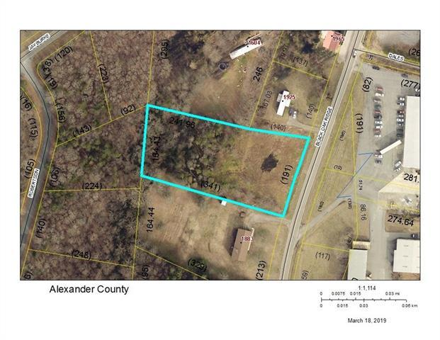 000 Black Oak Ridge Road, Taylorsville, NC 28681 (#3487145) :: Johnson Property Group - Keller Williams