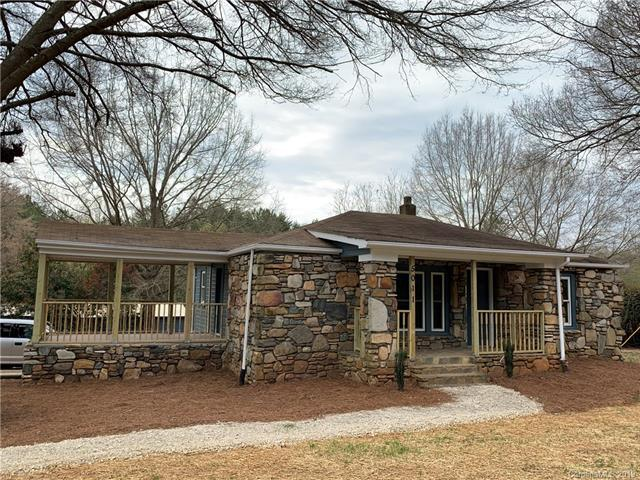 5011 Lewis Road, Gastonia, NC 28052 (#3487153) :: Odell Realty
