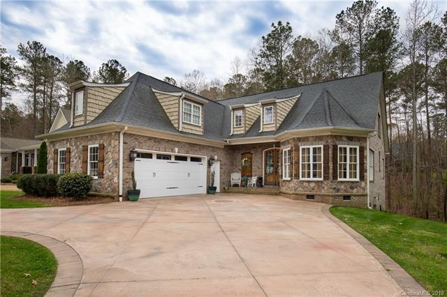 1439 Lands End Road, Rock Hill, SC 29732 (#3487167) :: Exit Mountain Realty