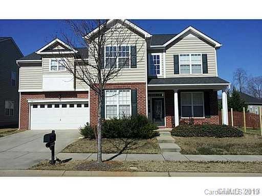 9621 Cheery Meadow Drive, Huntersville, NC 28078 (#3487173) :: Cloninger Properties