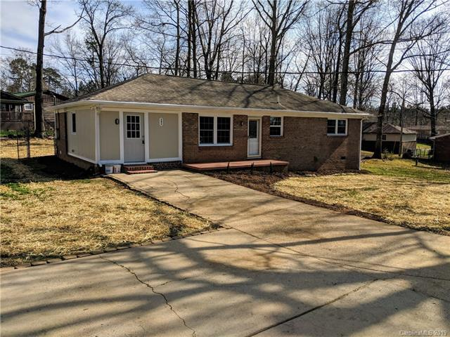 292 Old Castle Lane, Forest City, NC 28043 (MLS #3487174) :: RE/MAX Journey