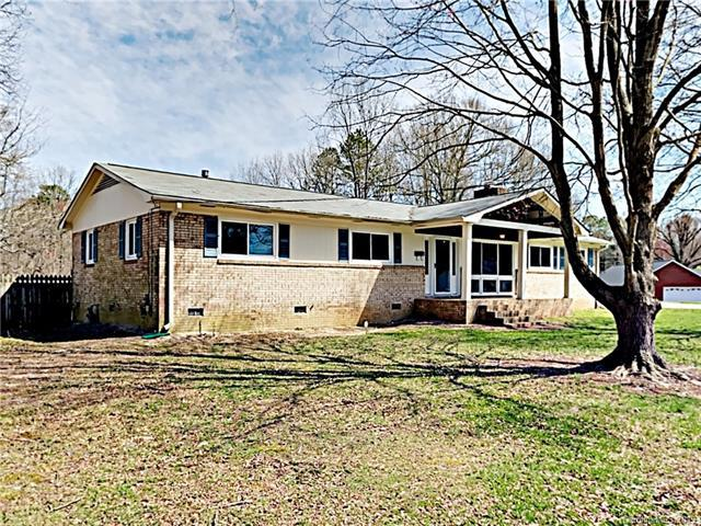307 Bates Avenue, Cherryville, NC 28021 (#3487176) :: Carolina Real Estate Experts