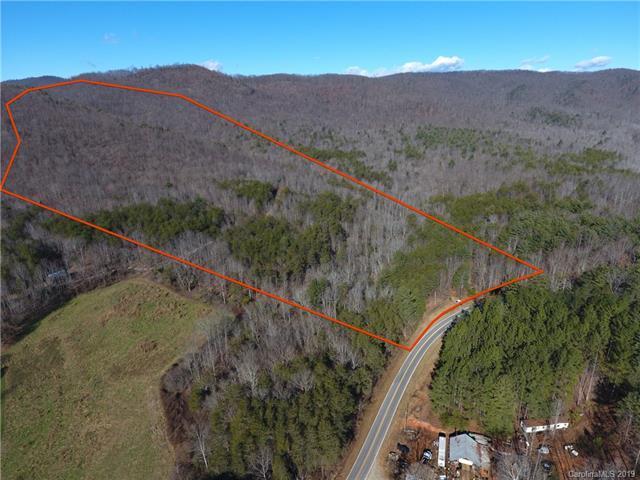 6316 All Healing Springs Road, Taylorsville, NC 28681 (#3487184) :: Carolina Real Estate Experts