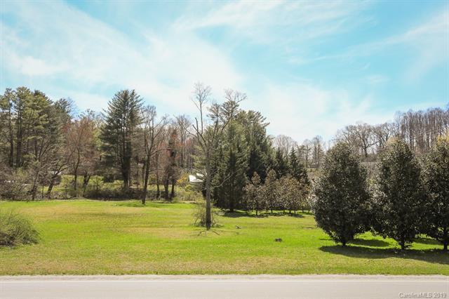 9999 Howard Gap Road Tract II, Fletcher, NC 28732 (#3487199) :: Johnson Property Group - Keller Williams
