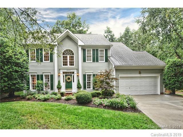6602 Lyndonville Drive, Charlotte, NC 28277 (#3487207) :: MECA Realty, LLC