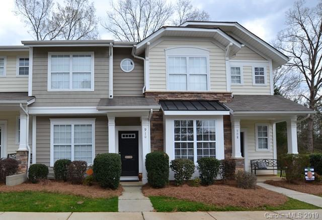 910 Coffee Tree Lane, Rock Hill, SC 29732 (#3487208) :: RE/MAX RESULTS