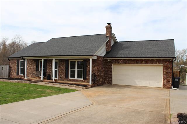 156 Ketchie Drive, Mooresville, NC 28115 (#3487220) :: Cloninger Properties
