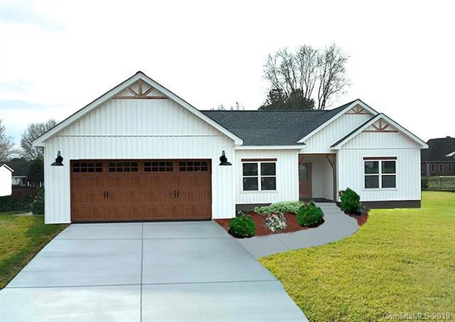116 Museum Drive, Statesville, NC 28625 (#3487235) :: MECA Realty, LLC