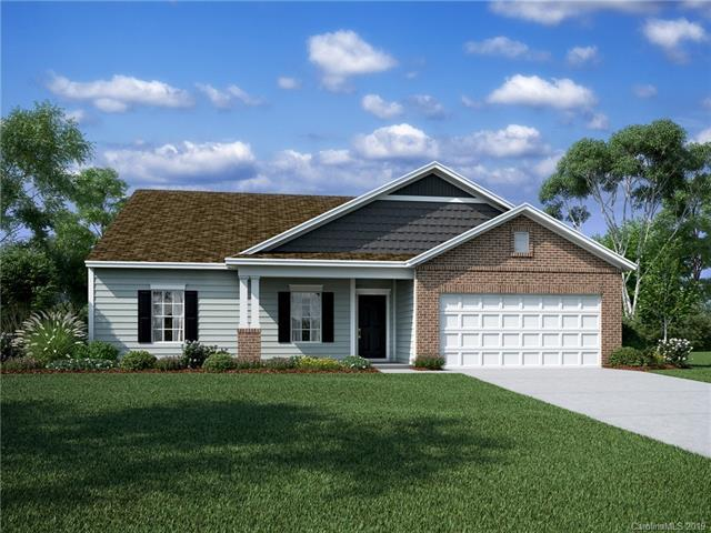 3145 Bridgewater Street #58, Lancaster, SC 29720 (#3487246) :: Washburn Real Estate