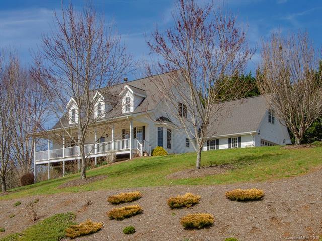 383 Hemlock Springs Trail, Weaverville, NC 28787 (#3487252) :: Puffer Properties