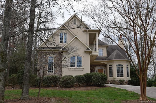 108 Yadkin Falls Road, New London, NC 28127 (#3487271) :: Johnson Property Group - Keller Williams