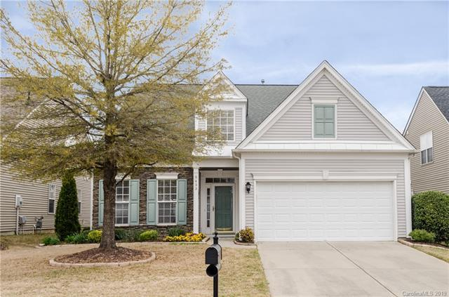 8433 Darcy Hopkins Drive, Charlotte, NC 28277 (#3487284) :: Exit Mountain Realty