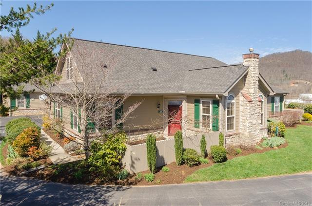 15 Outlook Circle, Swannanoa, NC 28778 (#3487288) :: The Ann Rudd Group