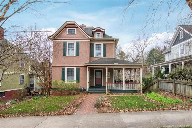 40 Watauga Street, Asheville, NC 28801 (#3487294) :: Rowena Patton's All-Star Powerhouse