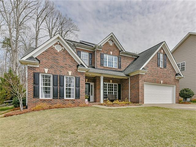 11908 Connie Court, Matthews, NC 28105 (#3487303) :: The Premier Team at RE/MAX Executive Realty