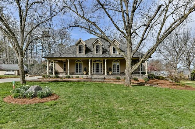 312 Lakeshore Drive, Mooresville, NC 28117 (#3487317) :: Cloninger Properties