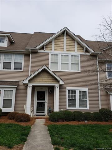 1008 Laparc Lane #1008, Indian Trail, NC 28079 (#3487337) :: The Premier Team at RE/MAX Executive Realty