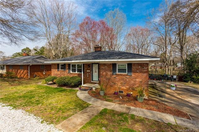 515 Wilson Avenue, Mooresville, NC 28115 (#3487342) :: Cloninger Properties