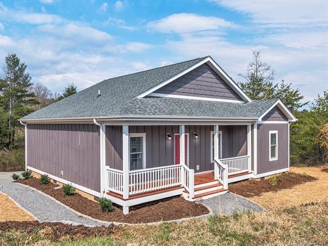 103 Spicewood Road, Weaverville, NC 28787 (#3487350) :: Puffer Properties