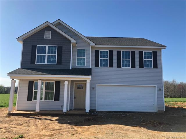 8527 Landsford Road, Monroe, NC 28112 (#3487352) :: IDEAL Realty