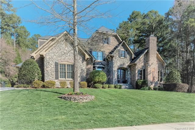 2334 Garden View Lane, Weddington, NC 28104 (#3487358) :: Rinehart Realty