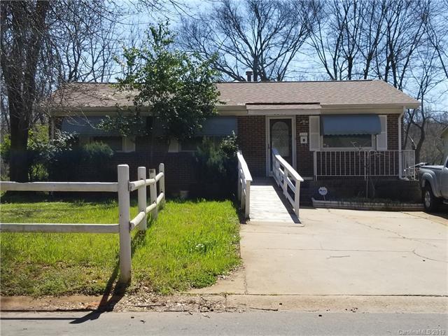 2205 Longleaf Drive, Charlotte, NC 28210 (#3487365) :: Rinehart Realty