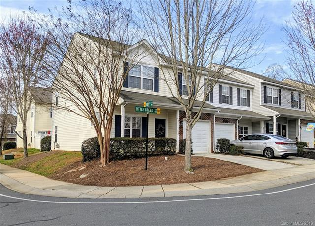 907 Little Creek Drive #907, Fort Mill, SC 29715 (#3487376) :: David Hoffman Group