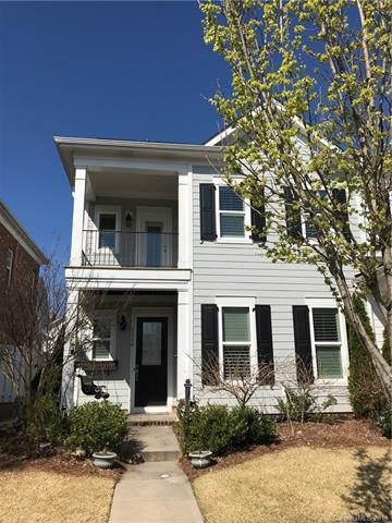 1130 South Street, Cornelius, NC 28031 (#3487386) :: Cloninger Properties