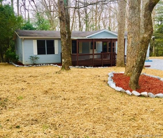 11 Ruby Drive, Hendersonville, NC 28792 (#3487390) :: Johnson Property Group - Keller Williams