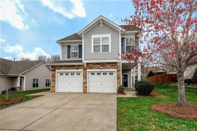 448 Silver Cypress Lane, Fort Mill, SC 29708 (#3487396) :: Stephen Cooley Real Estate Group