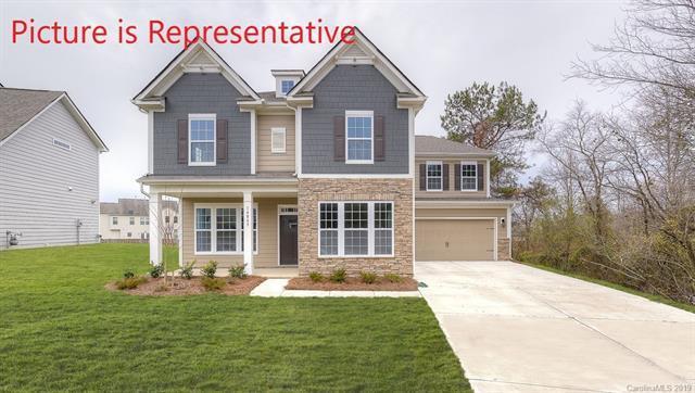 1496 Briarfield Drive NW #0425, Concord, NC 28027 (#3487399) :: Team Honeycutt