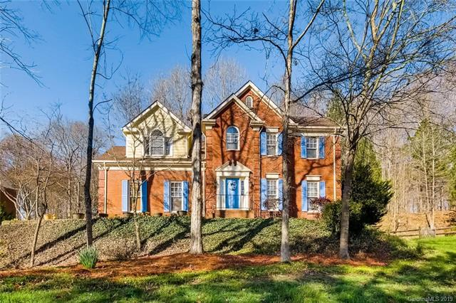 501 Grayson Court, Matthews, NC 28105 (#3487400) :: The Premier Team at RE/MAX Executive Realty