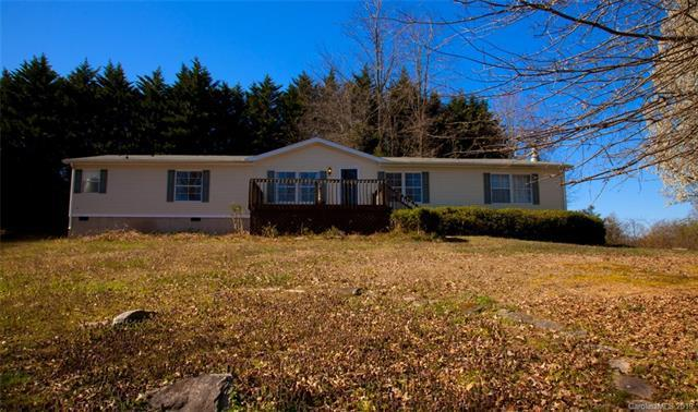 171 Georgia Guice Drive, Flat Rock, NC 28731 (#3487405) :: Caulder Realty and Land Co.