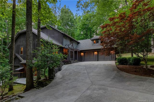 353 Aberdeen Lane, Pisgah Forest, NC 28768 (#3487445) :: The Elite Group