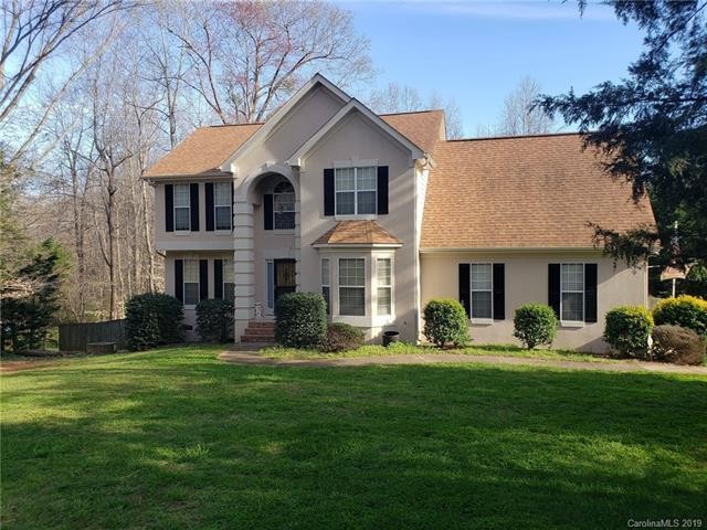 9600 Edwards Place, Mint Hill, NC 28227 (#3487450) :: Carolina Real Estate Experts