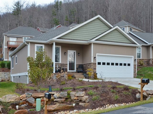 8 Village Overlook Loop, Swannanoa, NC 28778 (#3487456) :: Puffer Properties