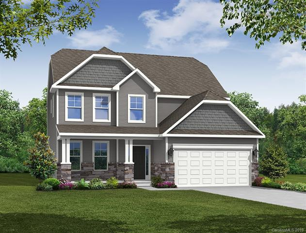 114 Toxaway Street Lot 75, Mooresville, NC 28115 (#3487480) :: MartinGroup Properties