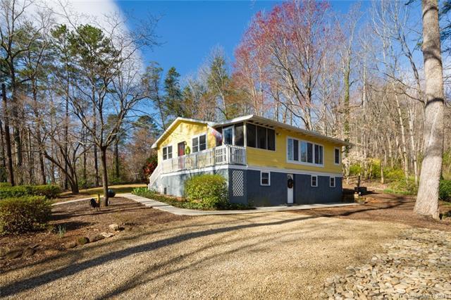 143 Windsong Lane 47/48, Lake Lure, NC 28746 (#3487485) :: Caulder Realty and Land Co.