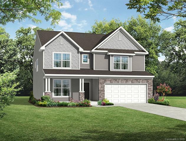 131 Lantern Acres Drive Lot 81, Mooresville, NC 28115 (#3487486) :: MartinGroup Properties