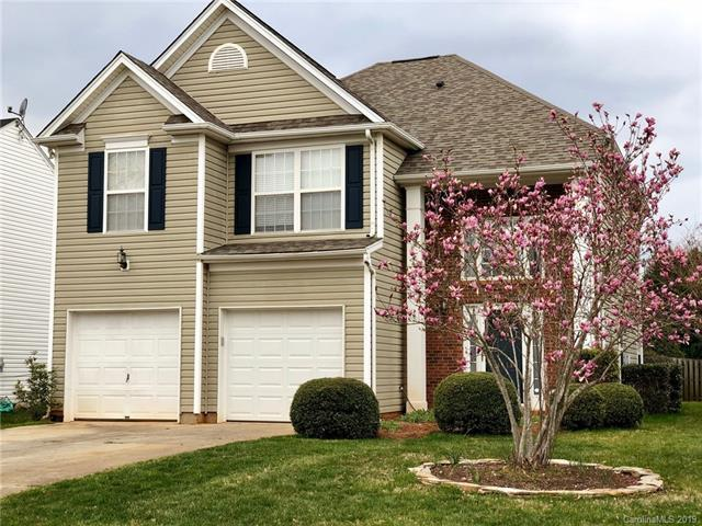 4719 Ambridge Drive, Charlotte, NC 28216 (#3487505) :: LePage Johnson Realty Group, LLC
