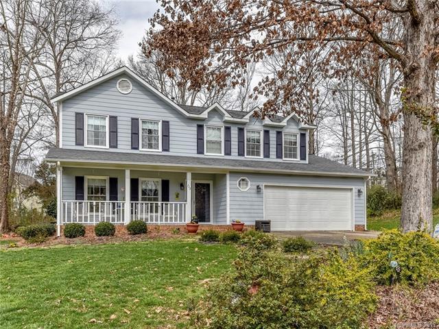 115 Steuben Drive, Huntersville, NC 28078 (#3487511) :: Cloninger Properties