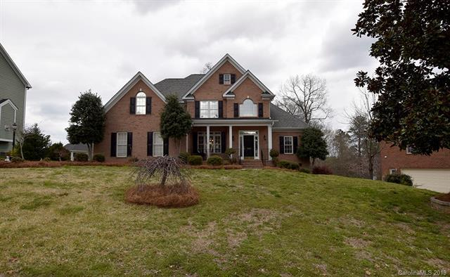 1343 Crooked Stick Drive, Rock Hill, SC 29730 (#3487529) :: IDEAL Realty